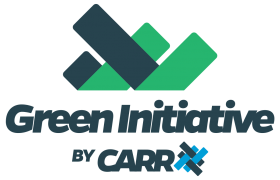 Green Initiative by Carr Group
